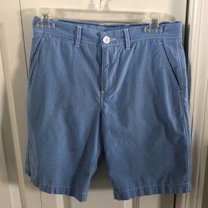 Johnnie-O West Coast Prep Chambray Shorts for Boys